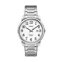 Timex Men's Easy Reader Expansion Watch