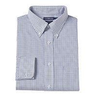 Men's® Croft & Barrow Regular-Fit Wrinkle-Resistant Easy Care Dress Shirt