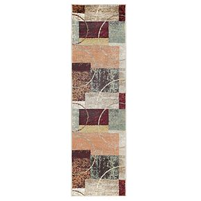 KHL Rugs Conner Abstract Rug