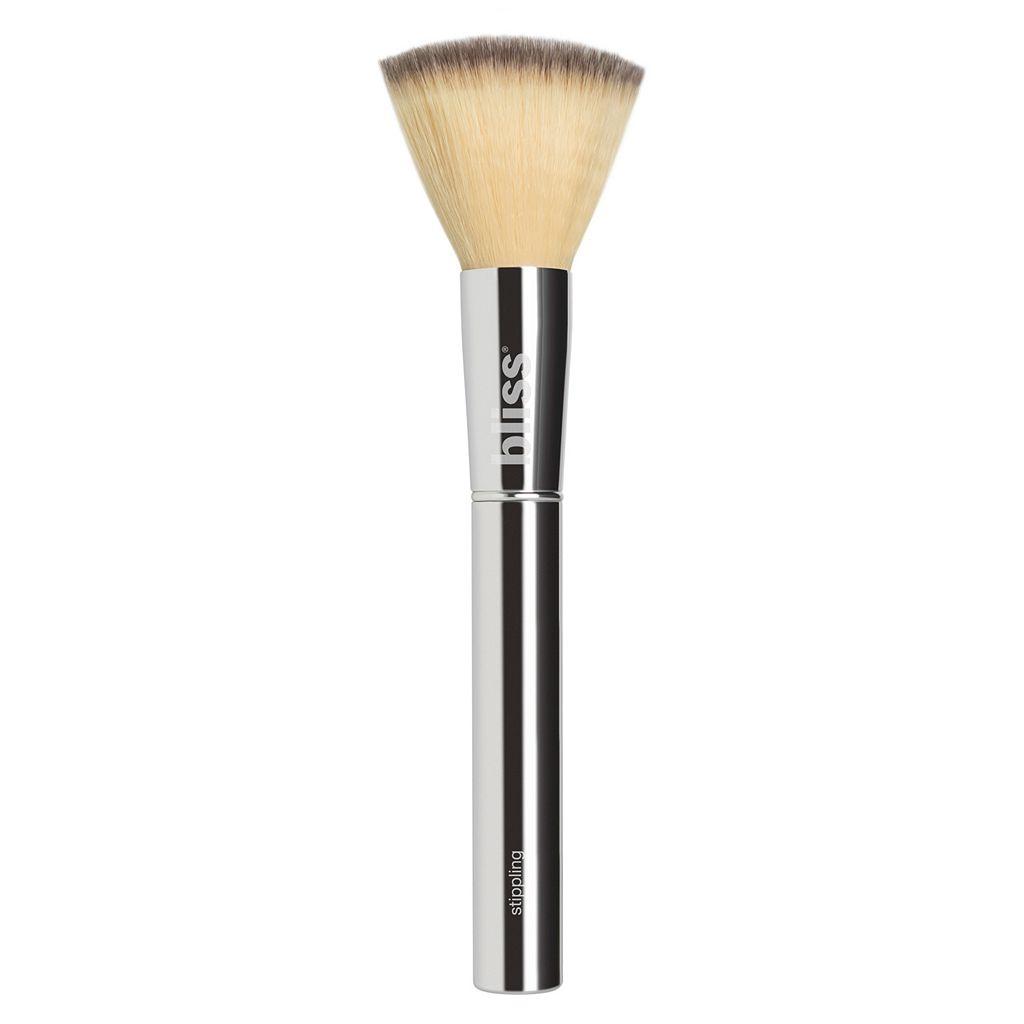 bliss Large Stippling Makeup Brush