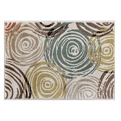 KHL Rugs Joelle Abstract Rug