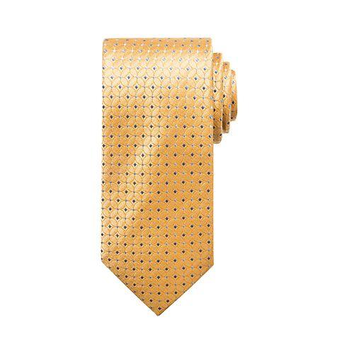 Men's Croft & Barrow® Medallion Tie