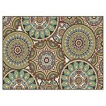 KHL Rugs Ashton Abstract Rug
