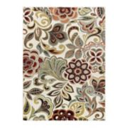 KHL Rugs Dilek Abstract Rug