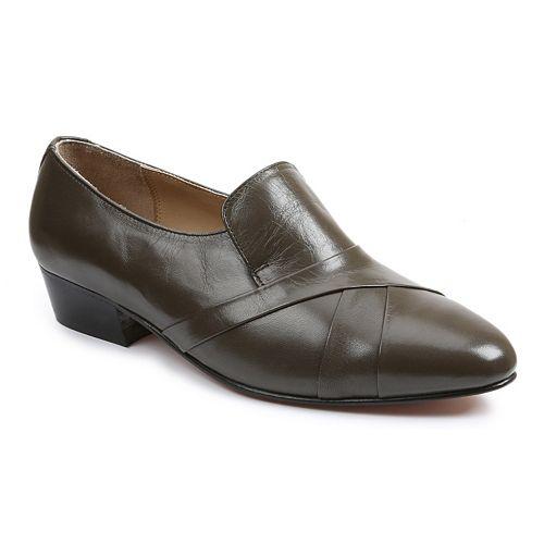 Giorgio Brutini Men's Pleated Dress Shoes