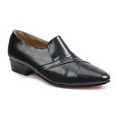 Giorgio Brutini Men's Pleated Dress Shoes