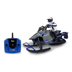 KidzTech 1:6 Remote Control Yamaha Snowmobile