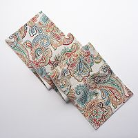 Food Network™ Monaco Paisley Table Runner - 72