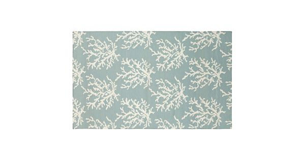 Decor 140 beaumaris coastal coral wool rug for Decor 140 rugs