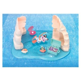 Calico Critters Seaside Treasure Set