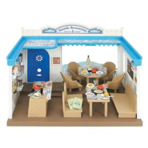 Calico Critters Seaside Restaurant
