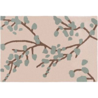 Decor 140 Betula Floral Rug
