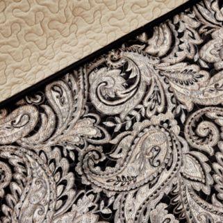 Madison Park Wellington 6-piece Quilted Coverlet Set
