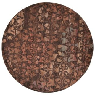 Decor 140 Carya Floral Rug
