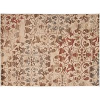 Decor 140 Carya Floral Rug