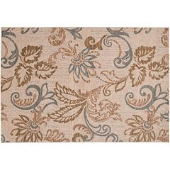 Decor 140 Ceratonia Floral Rug
