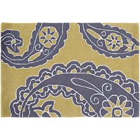 Decor 140 Biarum Paisley Rug