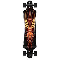 Jersey Boards Line Design Drop-Down Longboard