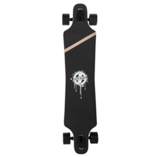 Jersey Boards Line Design Drop-Down Longboard