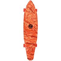 Jersey Boards Retro Bacon Kicktail Longboard