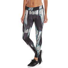 ee76261513cb3 Womens FILA SPORT Active Running Pants - Bottoms, Clothing   Kohl's
