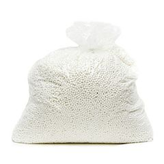 Small Polystyrene Bead Bean Bag Chair Refill