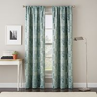 CHF Powersave Calypso Energy Window Curtain