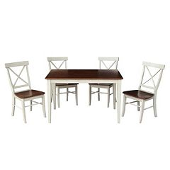 International Concepts 30' x 48' Dining 5 pc Set