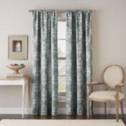 CHF 1-Panel Powersave Chantel Print Energy Window Curtain