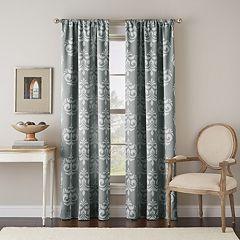 CHF Powersave Chantel Print Energy Window Curtain