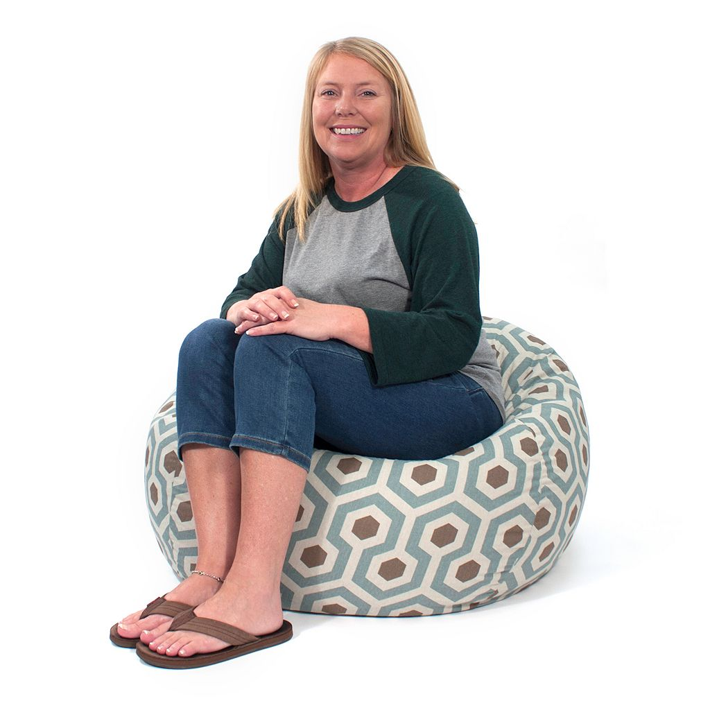Medium Magna Bean Bag Chair