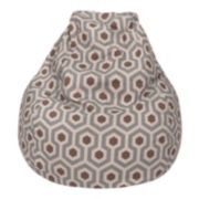 Large Teardrop Magna Bean Bag Chair