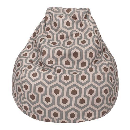 Tremendous Large Teardrop Magna Bean Bag Chair Inzonedesignstudio Interior Chair Design Inzonedesignstudiocom