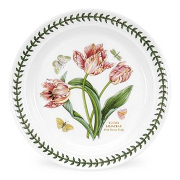 Portmeirion Botanic Garden 6-pc. Dinner Plate Set
