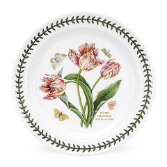 Portmeirion Botanic Garden 6 pc Salad Plate Set