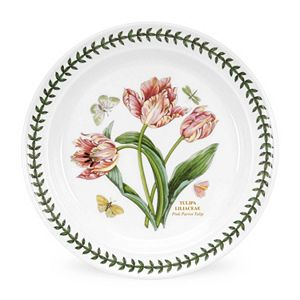Portmeirion Botanic Garden 6-pc. Salad Plate Set