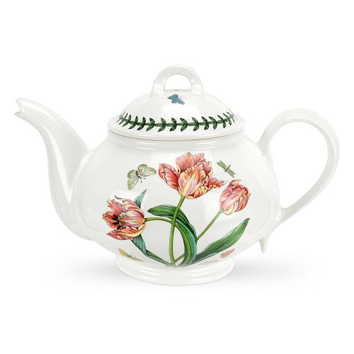 Portmeirion Botanic Garden Medium Teapot