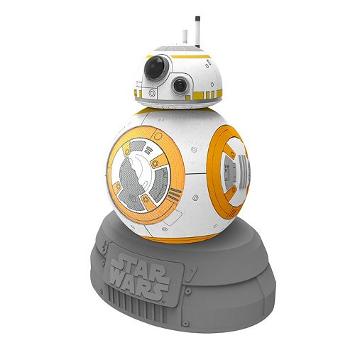 Star Wars BB-8 Bluetooth Speaker by iHome