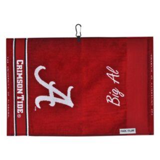 Team Effort Alabama Crimson Tide Jacquard Towel