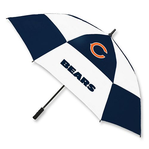 McArthur Chicago Bears Vented Golf Umbrella