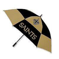 McArthur New Orleans Saints Vented Golf Umbrella