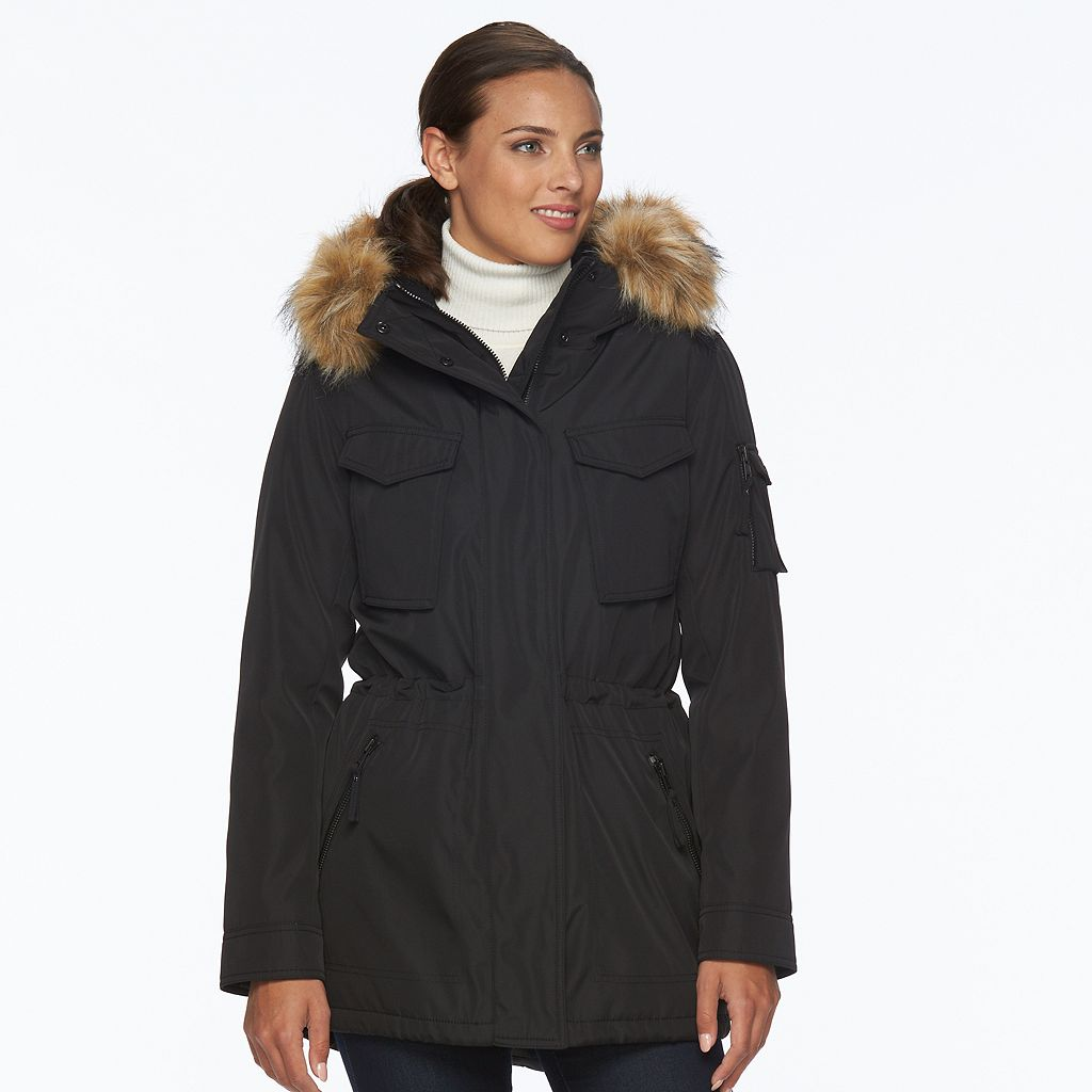 Women's S13 Ultra Tech Field Parka