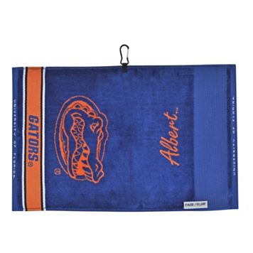 Team Effort Florida Gators Jacquard Towel