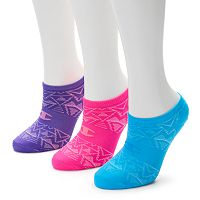 Women's Champion 3-pk. No Show Socks