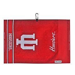 Team Effort Indiana Hoosiers Jacquard Towel