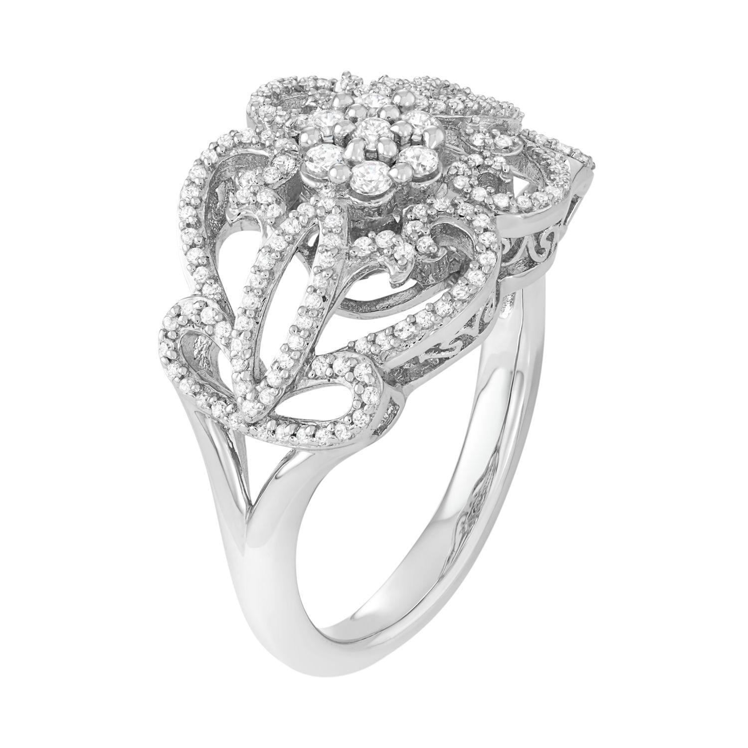 would you love find which diamond main tree like all story christmas vera the wang ringsall to rings under engagement weddings less glamour than