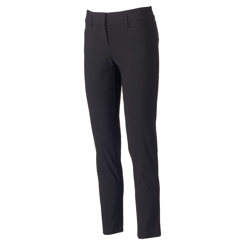 Juniors Black Candie's Pants - Bottoms, Clothing | Kohl's