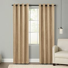 SONOMA Goods for Life™ Blackout 1-Panel Dynasty Window Curtain