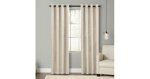 Sonoma Goods For Life Dynasty Blackout Curtain