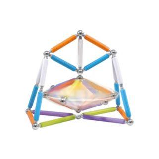 Supermag Maxi 22-pc. Neon Magnetic Building Set